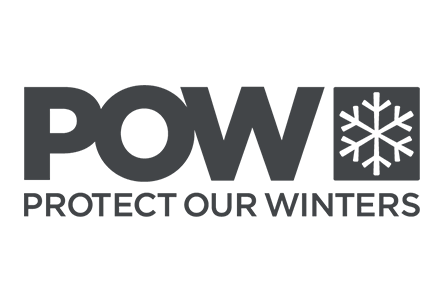 Protect Our Winters - POW